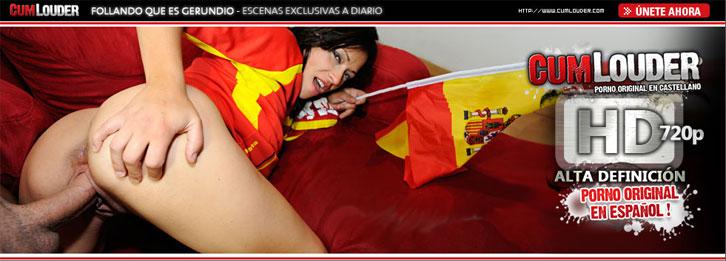 Videos de españolas