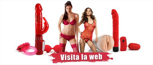 Visita nuestro Sexshop
