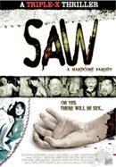 Saw: A XXX Parody