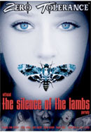 Official Silence Of The Lambs Parody