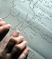 Porno y braille