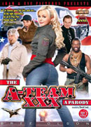 A-Team XXX Parody